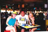 Paula, Rino and Deann