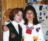Ann and Eliana