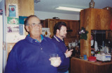 Alfredo and Bob