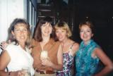 Eliana, Sally, Paula and Ann