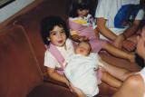 Julia, Jessica and Sara