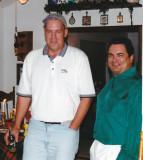 Paul and Randy