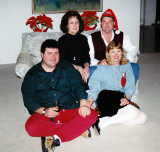 Harle Family Picture