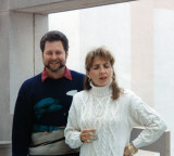 Bob and Eliana