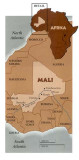 West Africa 2007
