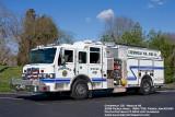 Cheswold, DE - Rescue 43