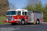 Baltimore County, MD - Engine 12