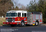 Baltimore County, MD - Engine 6