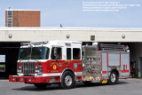 Baltimore County, MD - Engine 1