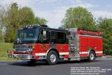 Chestnut Ridge, MD - Engine 501
