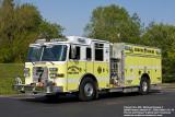 Crumpton, MD - Rescue Engine 7