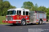 Baltimore County, MD - Engine 14