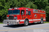 Mount Airy, MD - Rescue 1