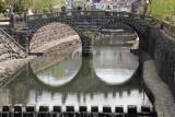 Eyeglasses Bridge, Nagasaki