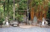 Suwa Shrine scene