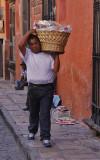 Delivering Supplies San Miguel