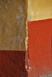 Color Block Corner
