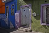 Guanajuato Colorful Walls