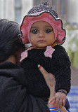 Baby Mascara Protection