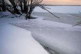 5199-1 Lèvres de glace - Île Goyer - Québec