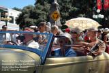 Automobilia Vintage Car Parade