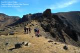 South Crater Ridge