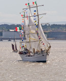 Tall Ships July 2008
