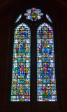 Muscians Window