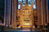 Liverpool Cathedral High Altar 16 Jan 2010