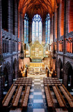 Liverpool Cathedral Lady Chapel 16 Jan 2010