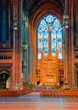 Liverpool Cathedral 16 Jan 2010