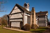 Rufford Old Hall Lancashire