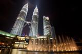 Petronas Twin Towers (Kuala Lumpur)
