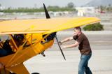 Piper J-3