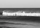 Morning Surfer  #4