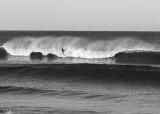 Morning Surfer  #3