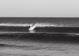 Morning Surfer  #2