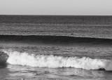 Morning Surfer  #1