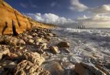 Port Willunga Winter Waves