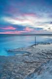 Perkana Point Sunset