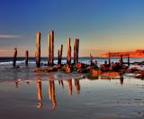 Old Port Willunga Jetty