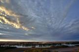 Murray River Skies