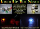 LIGHT UP THE NIGHT INTERIOR LED NIGHT LIGHTS