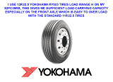 THESE TIRES HAVE A LITTLE BIT HARSHER RIDE THAN A MICHELIN TIRE, BUT ARE $100.00 PER TIRE LESS EXPENSIVE