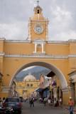 Santa Catarina Arch