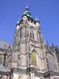 Prague's Castle Quarter (Hradcany)
