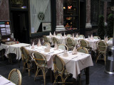 Galeries Royales St. Hubert Restaurant