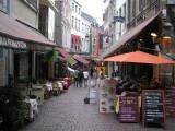 Rue des Bouchers Restaurants