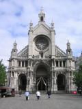 Sainte Catherine Church