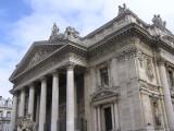 Bourse (Stock Exchange)